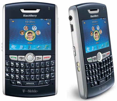 Harga Blackberry Agustus 2011