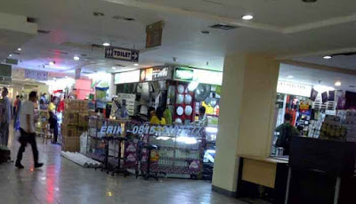 Pasar Kenari Mas