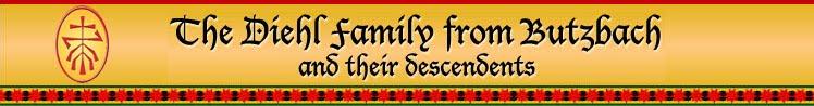 Family Diehl