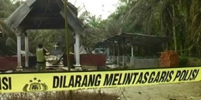 Konflik Aceh Bukti Kurang Koordinasi Antara BIN, TNI dan Polisi