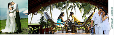 Best Kerala Honeymoon packages kerala