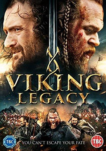 O Legado Viking Torrent - WEB-DL 1080p Legendado (2016)