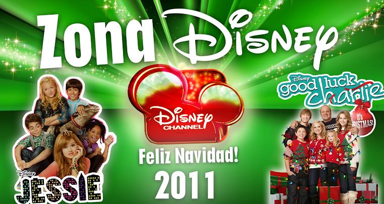 Zona Disney