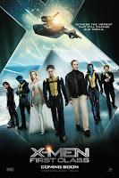 X-Men Primeira Classe Dublado 2011
