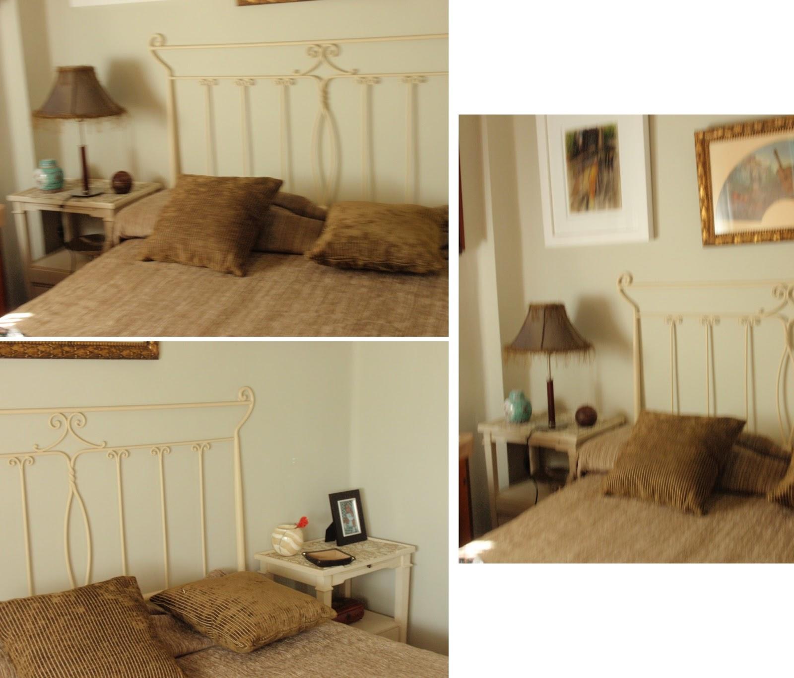 Planos low cost de dormitorio de invitados a estudio for Dormitorio invitados