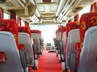Sewa Bus Pariwisata Jogja di Mitatrans