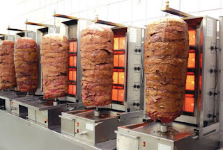 gyros per kebab
