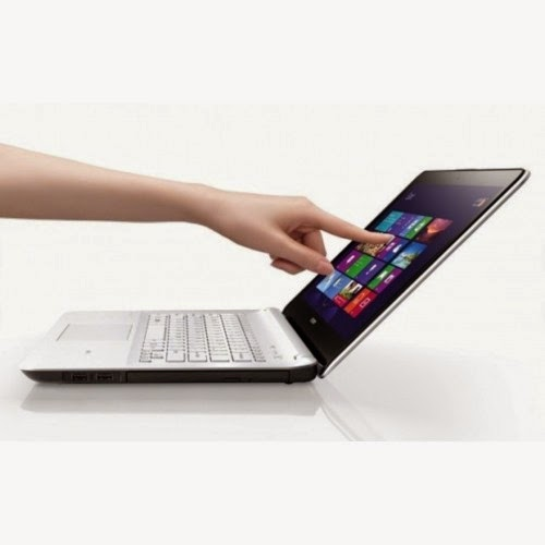 Harga, Spesifikasi  Laptop Lenovo S210t-6464 Terbaru