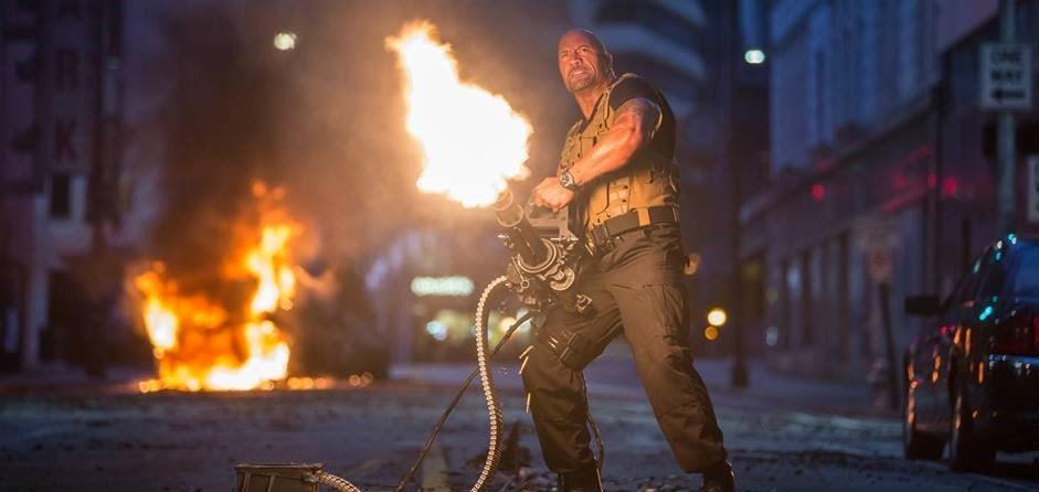 Mais ação insana no comercial estendido e prévia do segundo trailer de Velozes e Furiosos 7