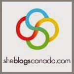 SheBlogsCanada