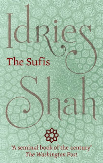 The Sufis paperback book cover 2015