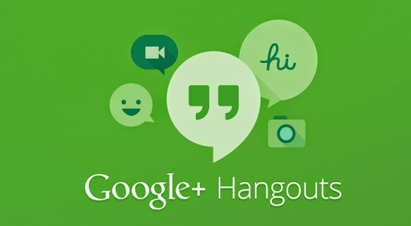 App Hangouts Chrome OS and Windows released