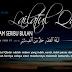 Ciri-ciri datangnya malam lailatul qadar