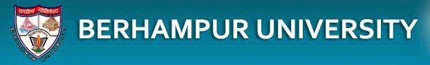 Berahampur University 2015 Results