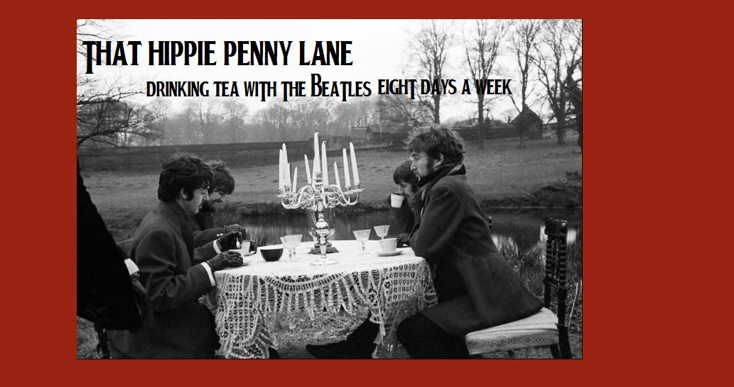 That Hippie Penny Lane