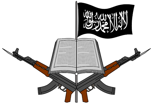 Boko Haram - Official Website - BenjaminMadeira