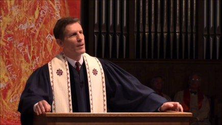 Pastor James