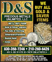D&amp;S Precious Metals Unlimited