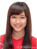 shinka juliani Foto Profil dan Biodata Tim K Generasi Ke 2 JKT48 Lengkap