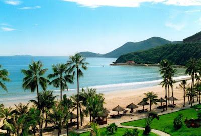 Dat nen Sunny Villa, Mui Ne Phan Thiet, Binh Thuan. Giá hấp dẫn từ chủ đầu tư.