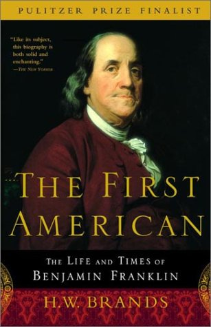 a biography of benjamin franklin an american inventor Best books on benjamin franklin  a prolific inventor and  political career is gerald stourzh, benjamin franklin and american foreign.