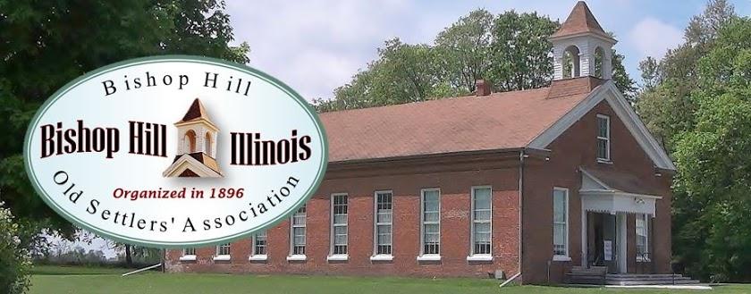 Bishop Hill Old Settlers' Association