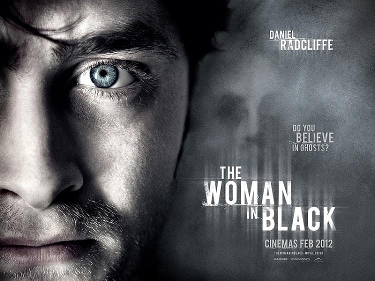 media studies a2 women in black posters