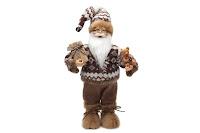 Père Noel chez Flamant
