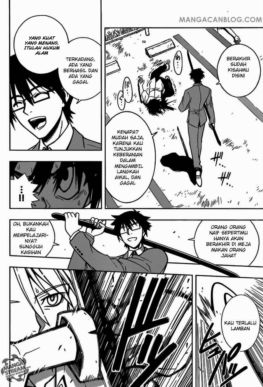 Komik uq holder 001 - gunakan mode next page + jumlah hal 80 2 Indonesia uq holder 001 - gunakan mode next page + jumlah hal 80 Terbaru 46|Baca Manga Komik Indonesia