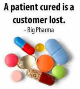 Potilas joka paranee,