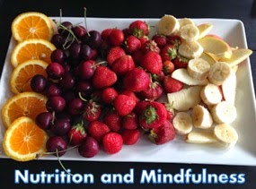 Nutrition and Mindfulness