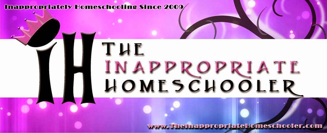 The Inappropriate Homeschooler