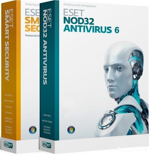 ESET NOD32 Antivirus / Smart Security 6.0.314.0 (x32/x64)