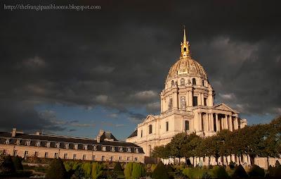 Napoleon Dome