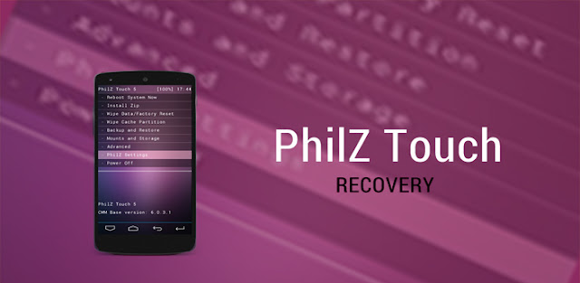 philz touch