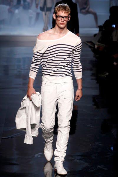 T shirt uomo Jean Paul Gaultier 67YgyvbImf