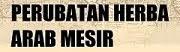 PERUBATAN HERBA ARAB MESIR