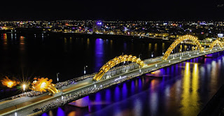 Lovely Da Nang - why not visit right now !!! 3