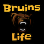 Bruins Life Logo