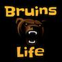 Bruins Life Logo