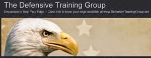 Defensive Training Group | DTG
