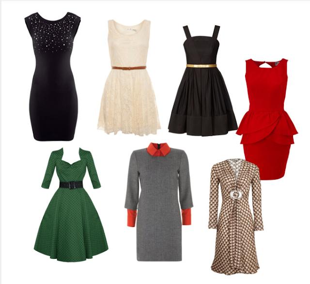 Vestirse para celebrar: ¡el estilo también brinda!