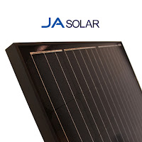 ja solar panel for home reviews