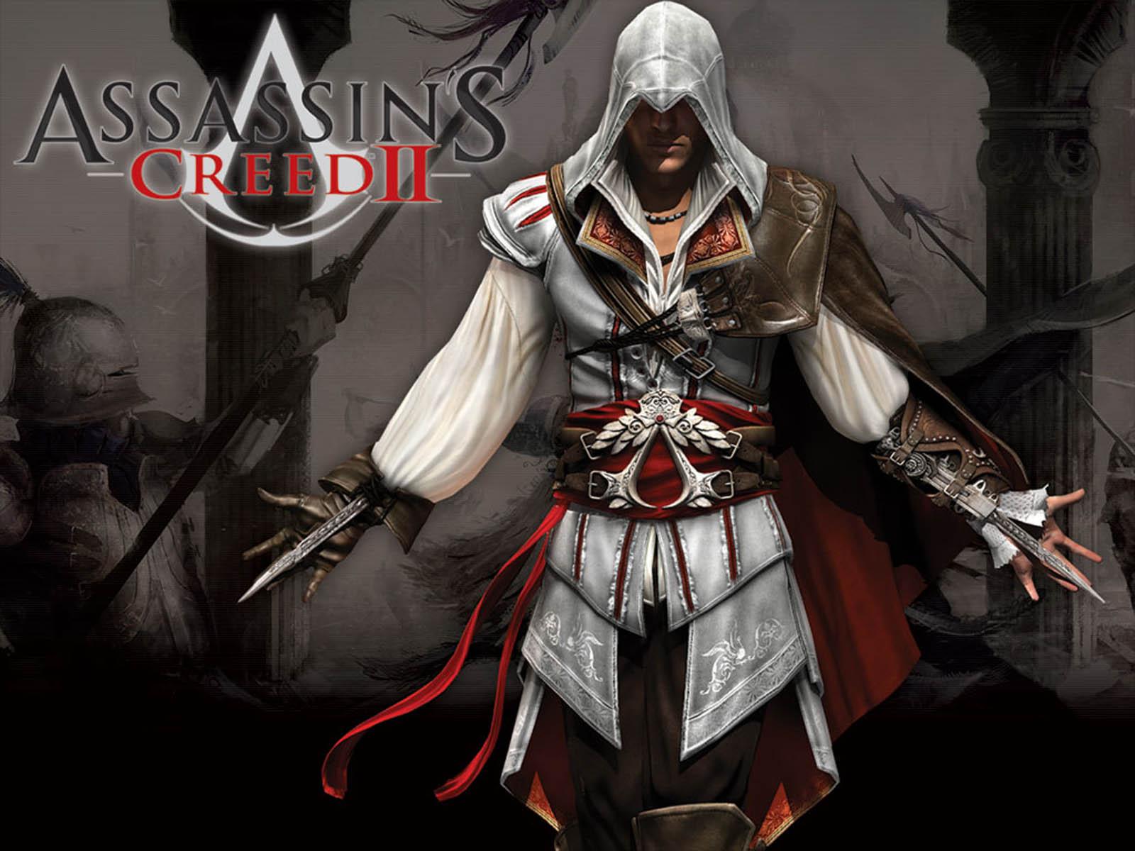 Beautiful   Wallpaper Horse Assassin'S Creed - Assassin%2527s+Creed+2+Game+Wallpapers+01  Snapshot_238291.jpg
