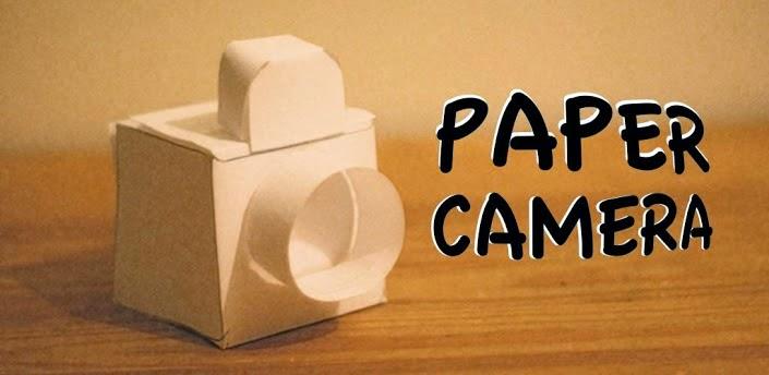 Paper Camera v4.2.0 APK