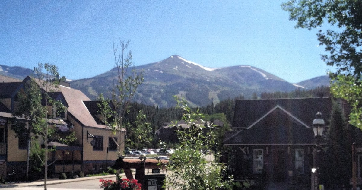 Woodwinds Lodging Main Street In Breckenridge