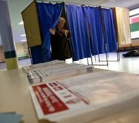 Αναβάλλονται οι δημοτικές εκλογές;