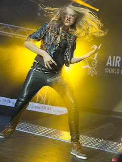Foto-Foto Terbaik Air Guitar World Championship 2013 01