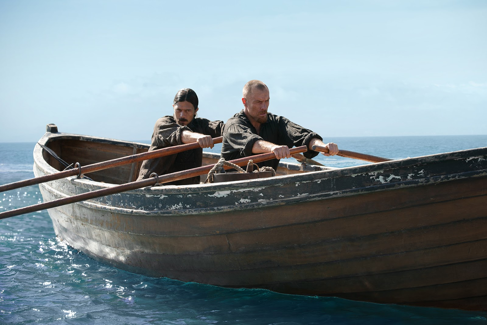 Black Sails - Episode 3.03 - XXI - Promotional Photos + Promo