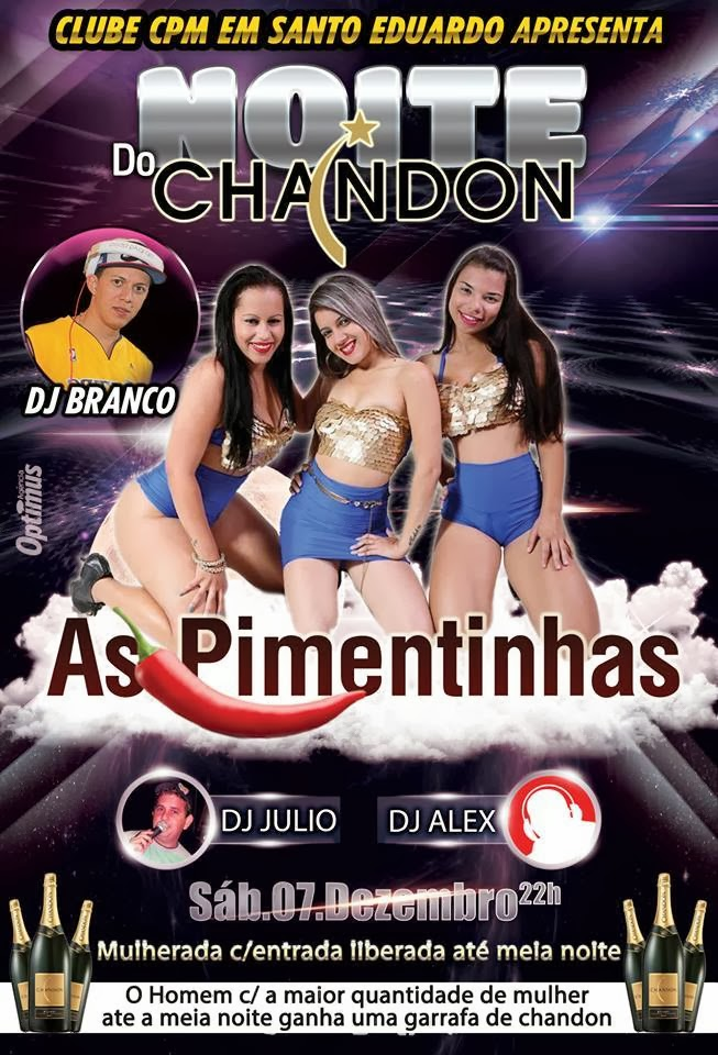 Noite do Chandon